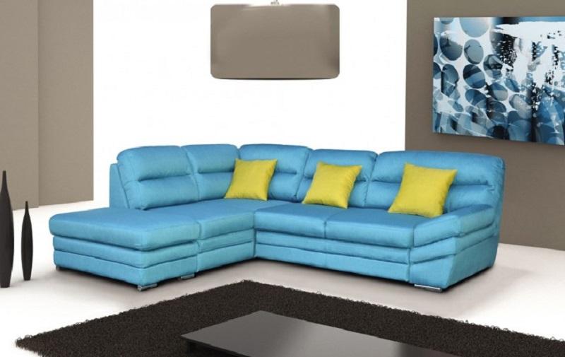 Kvalitatīvs dīvānu