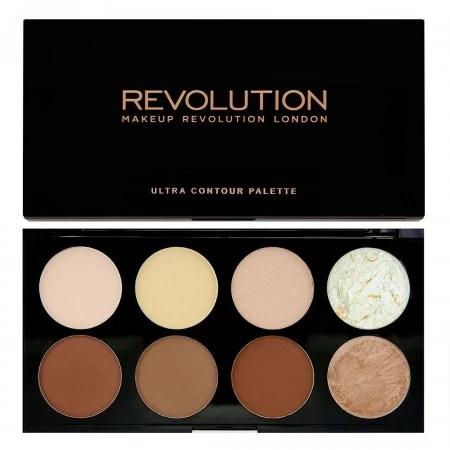 Makeup Revolution - ultra kontūru palete